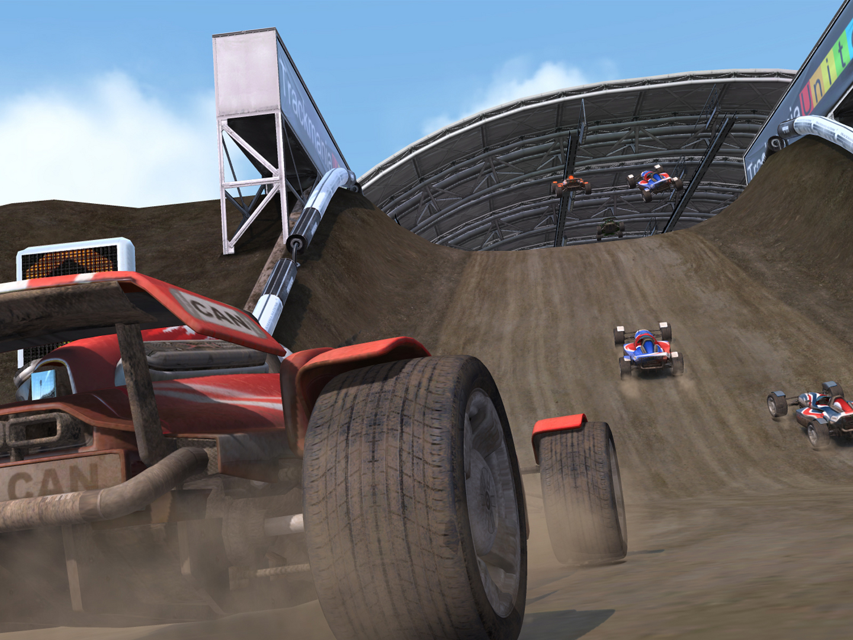 TrackMania Nations Forever PC Fiyatları