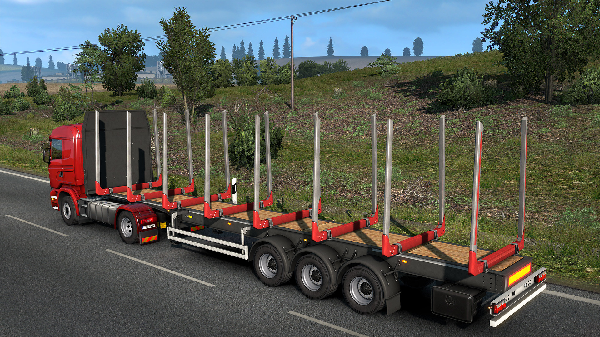 Euro Truck Simulator 2 PC Fiyatları