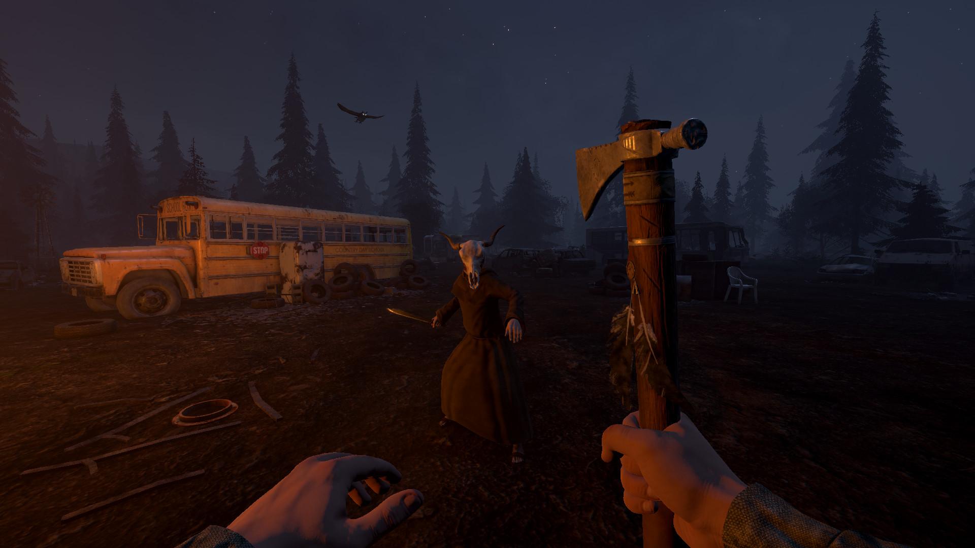 Skinwalker Hunt Fiyat Karşılaştırma