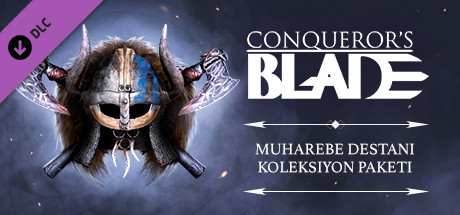 Conqueror's Blade - Battle Saga Collector's Pack