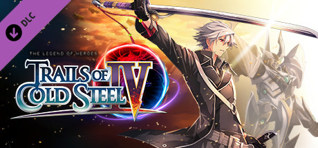 The Legend of Heroes: Trails of Cold Steel IV - Magical Girl Bundle
