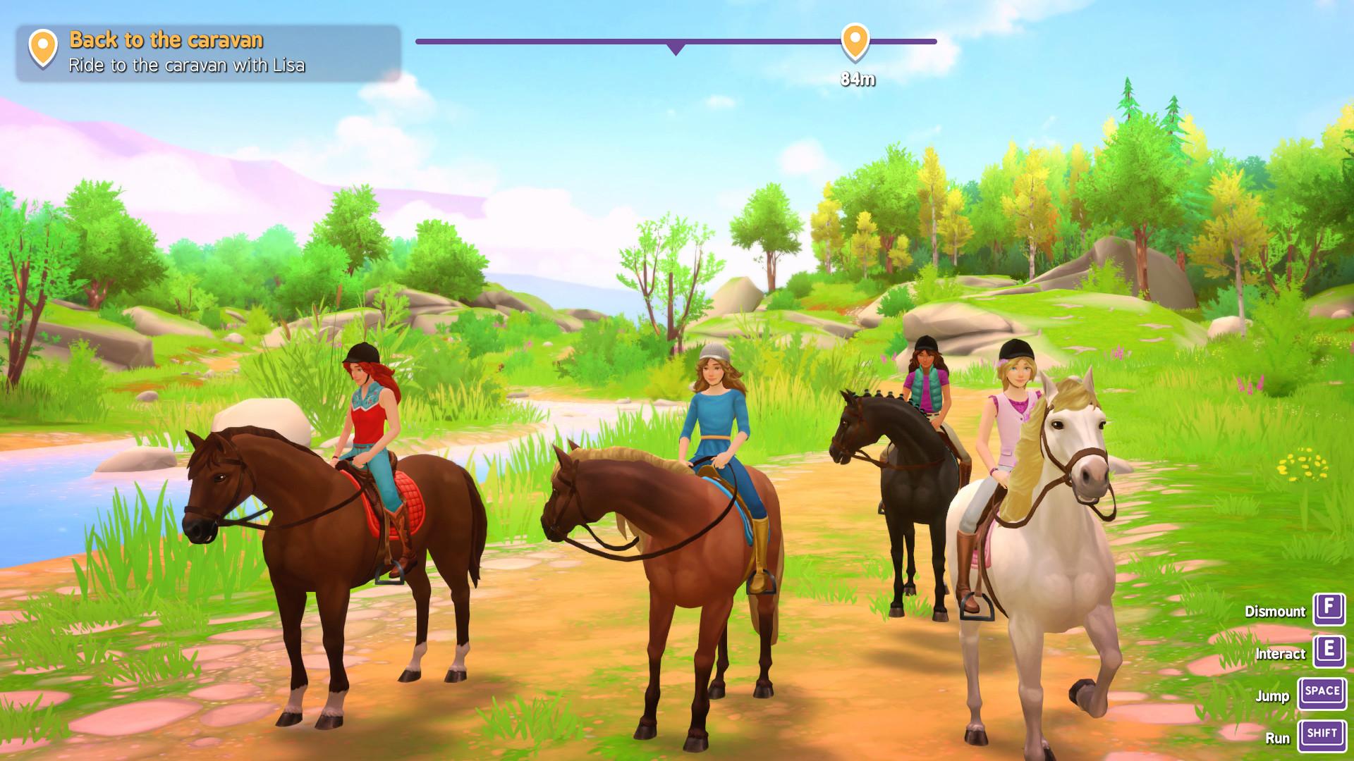 Horse Club Adventures PC Fiyatları