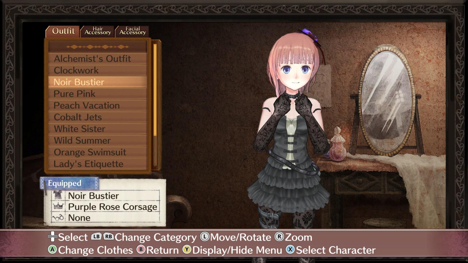 Atelier Rorona ~The Alchemist of Arland~ DX - ロロナのアトリエ ~アーランドの錬金術士~ DX PC Key Fiyatları
