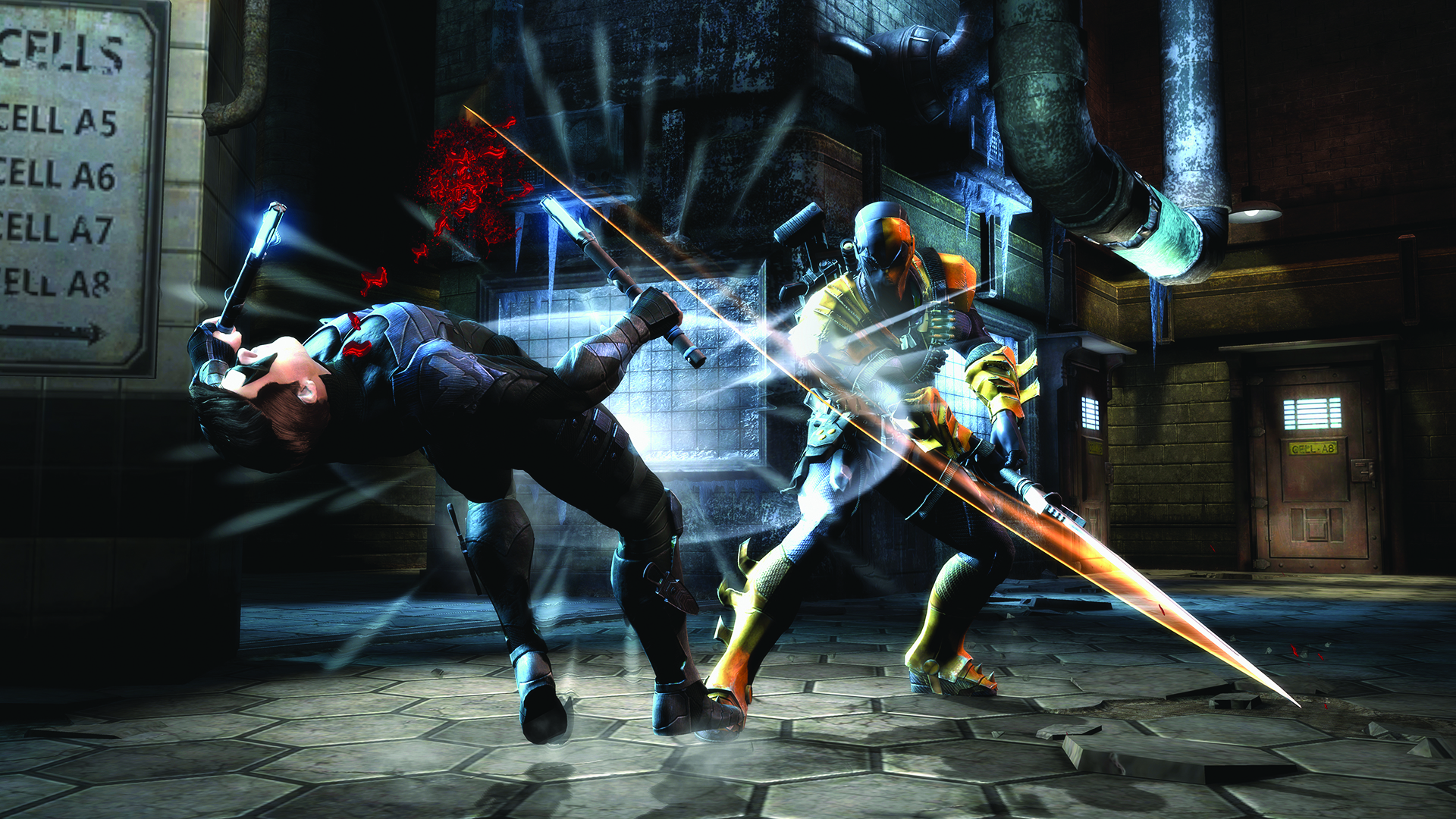 Injustice: Gods Among Us Ultimate Edition Fiyat Karşılaştırma