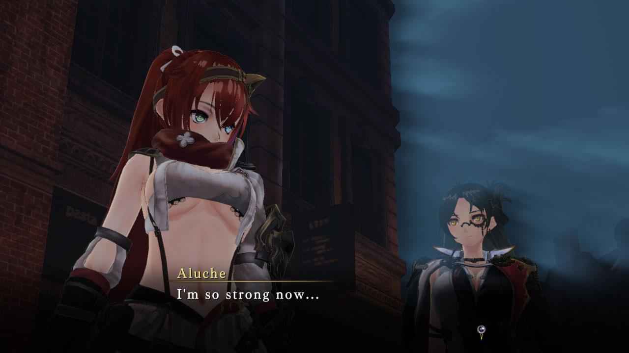 Nights of Azure 2: Bride of the New Moon / よるのないくに2 ~新月の花嫁~ PC Fiyatları