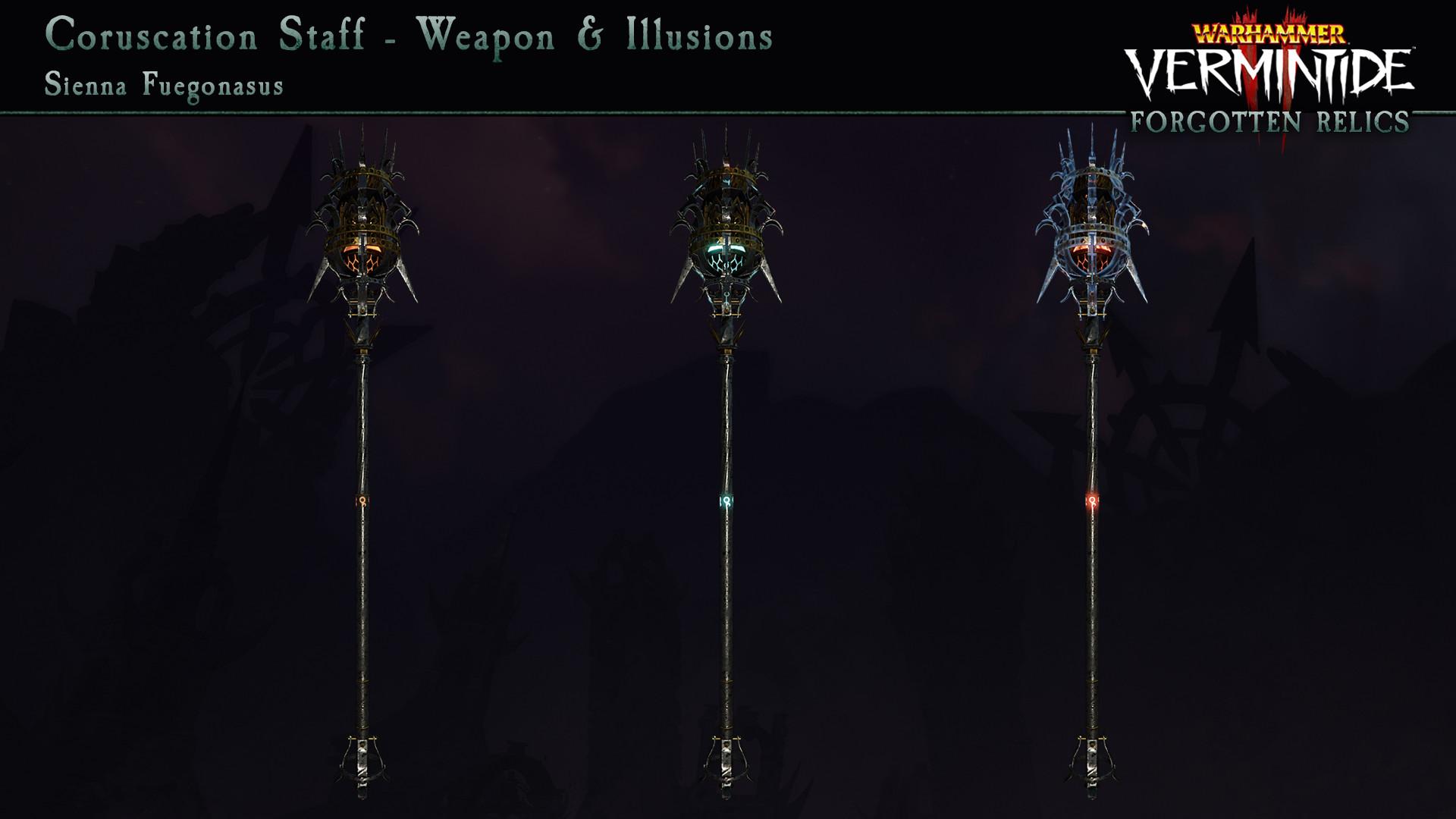 Warhammer: Vermintide 2 - Forgotten Relics Pack Fiyat Karşılaştırma
