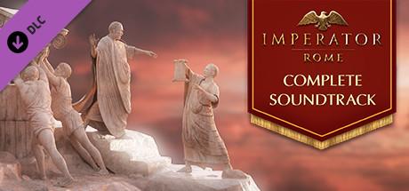 Imperator: Rome - Complete Soundtrack