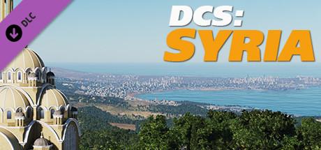 DCS: Syria