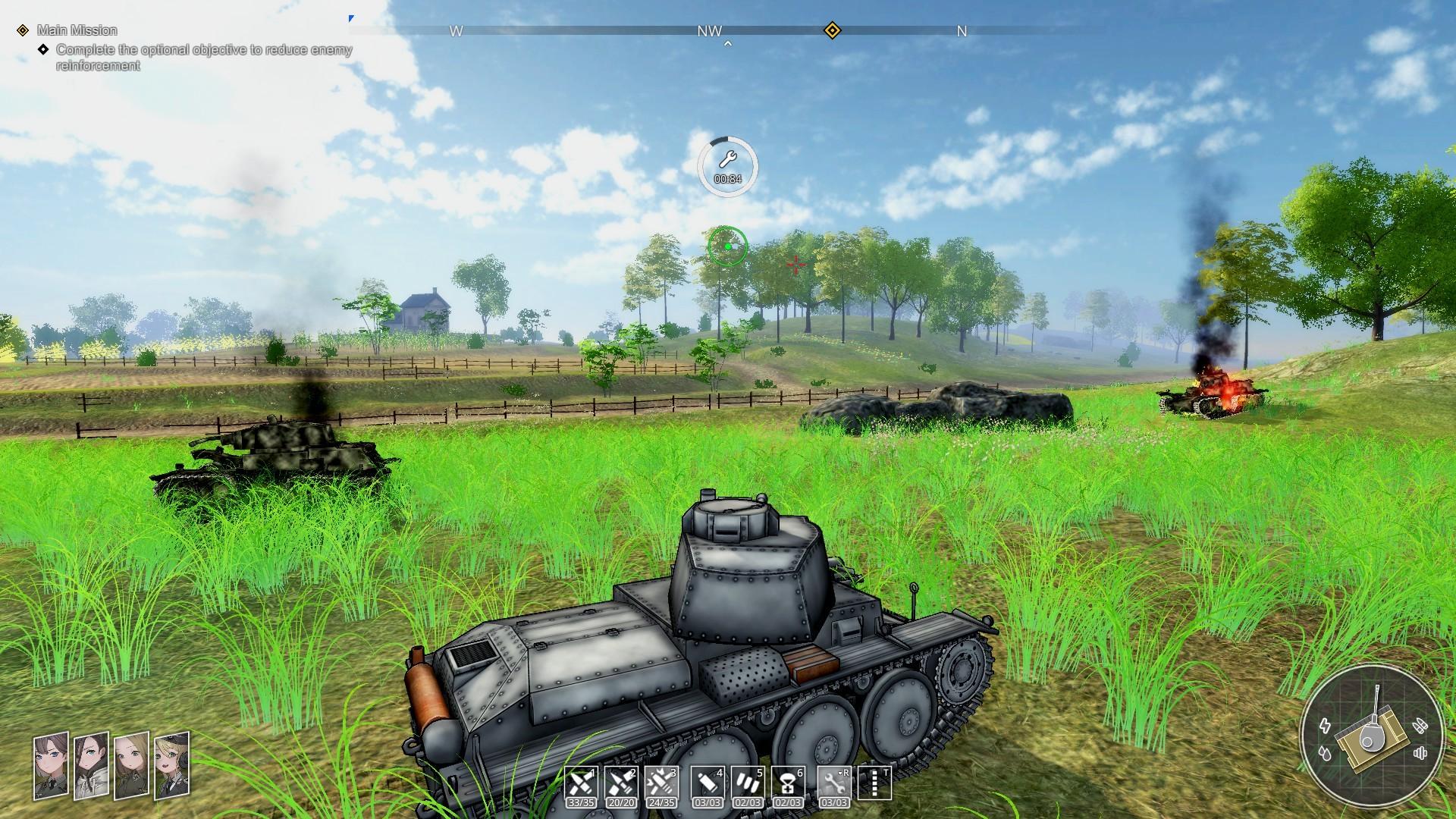 Panzer Knights PC Key Fiyatları