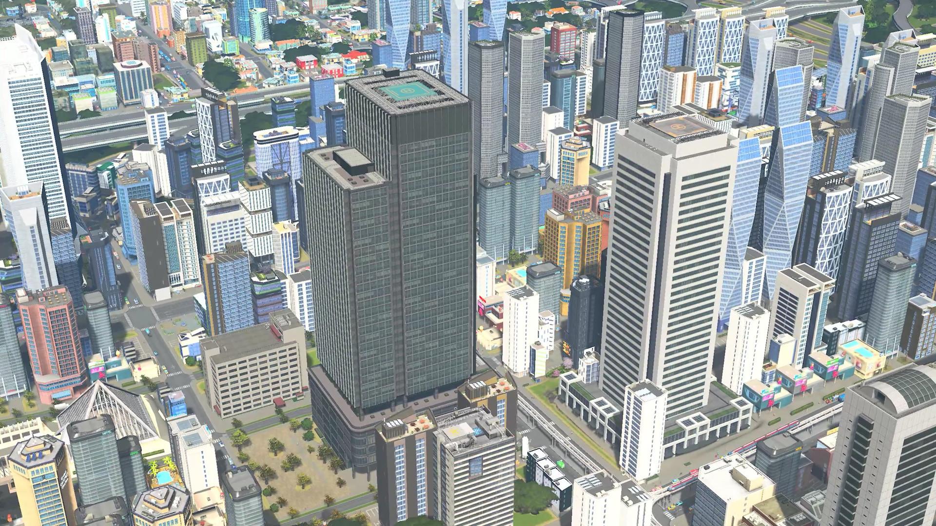 Cities: Skylines - Content Creator Pack: Modern Japan PC Key Fiyatları