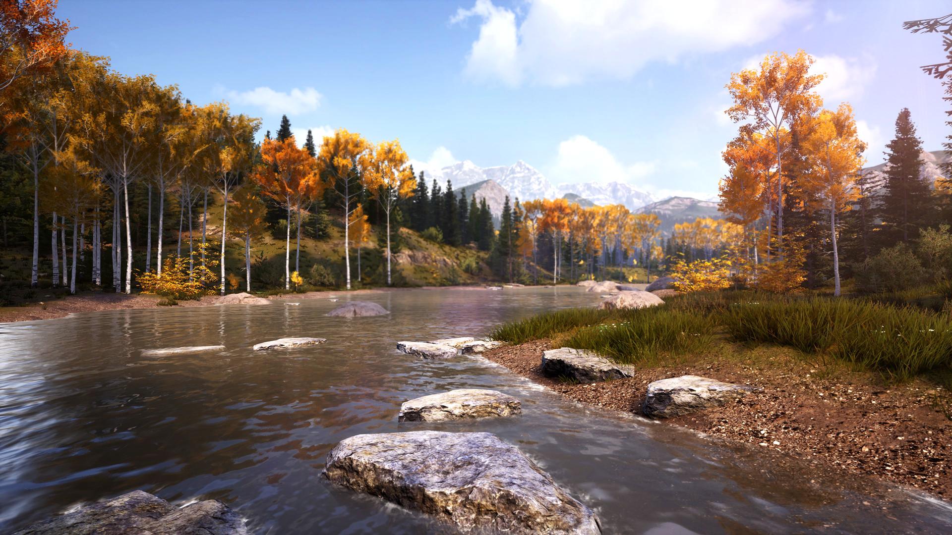 Hunting Simulator 2 PC Key Fiyatları