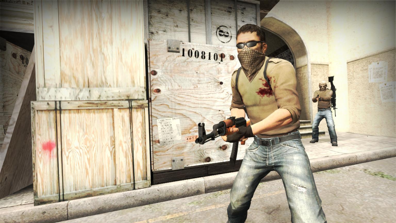 Counter-Strike: Global Offensive PC Key Fiyatları