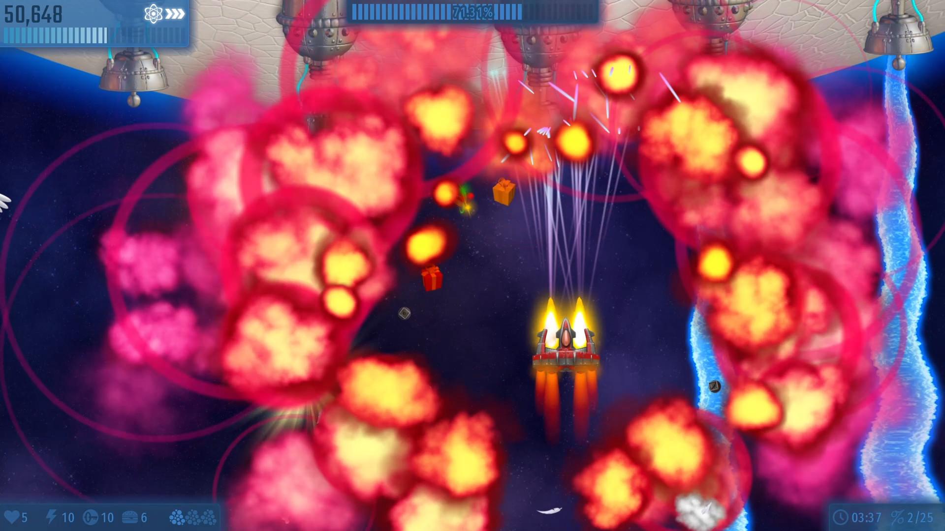 Chicken Invaders Universe PC Key Fiyatları