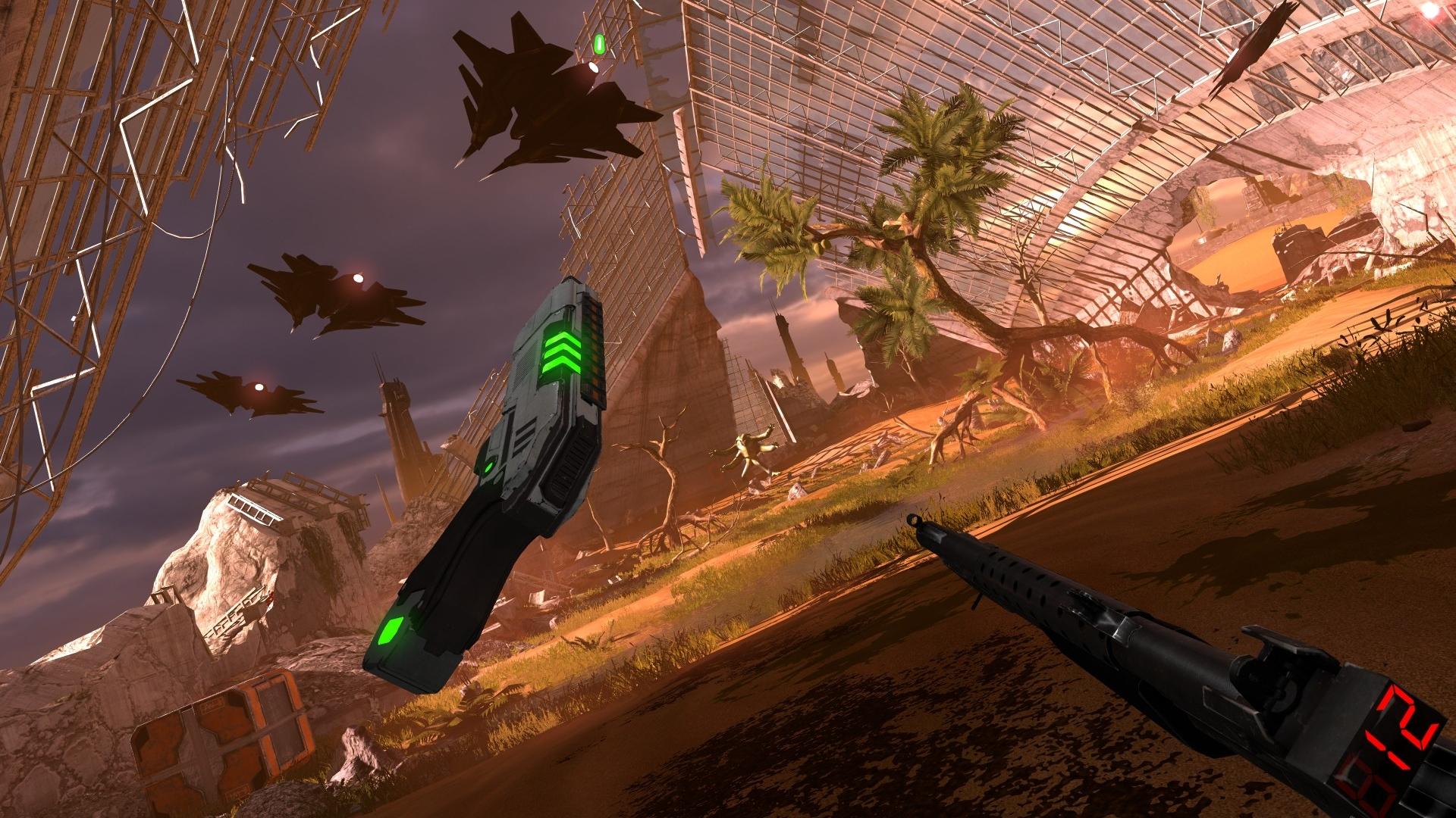 Serious Sam VR: The Last Hope Fiyat Karşılaştırma