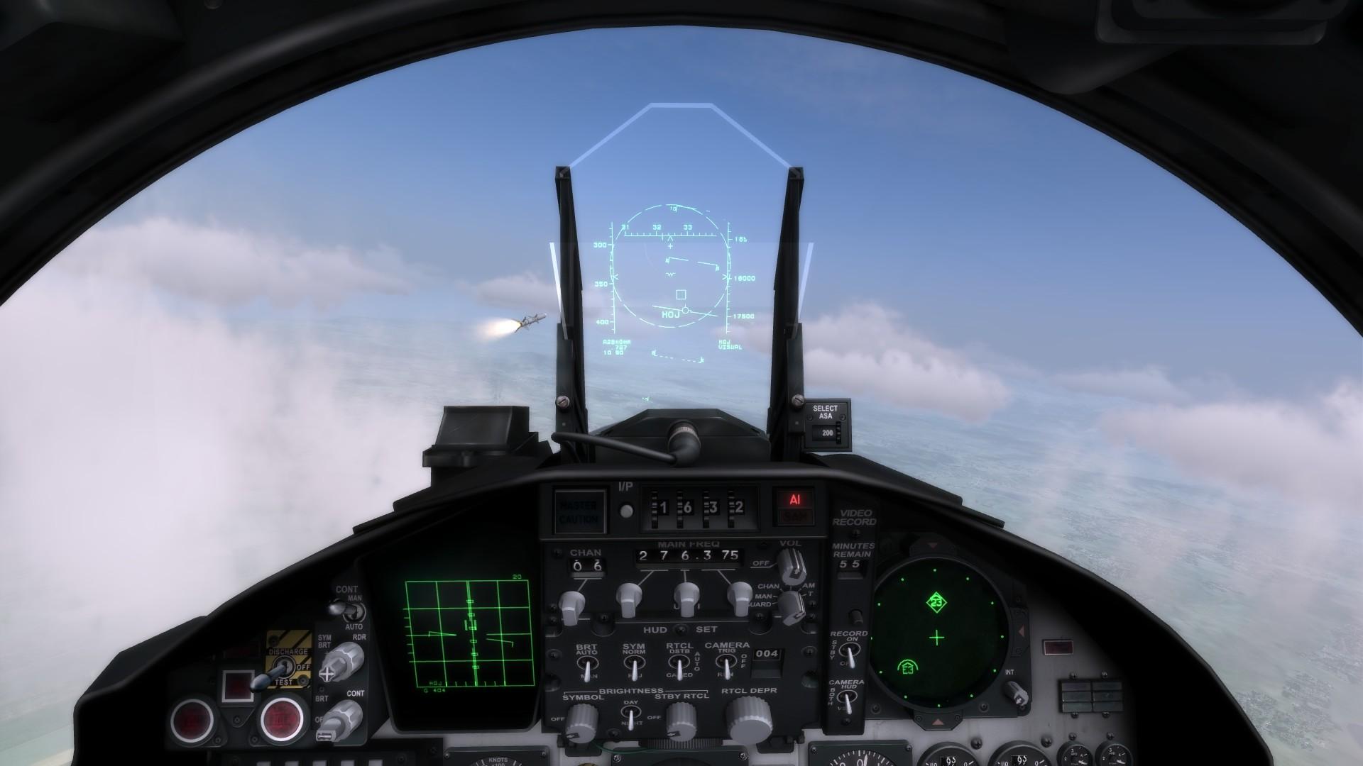 F-15C for DCS World PC Fiyatları