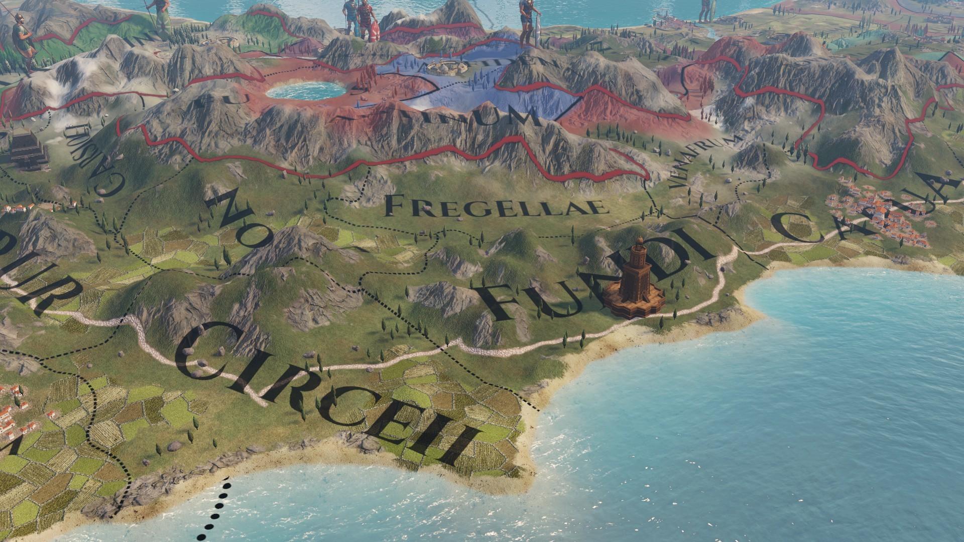 Imperator: Rome - Heirs of Alexander Content Pack PC Key Fiyatları