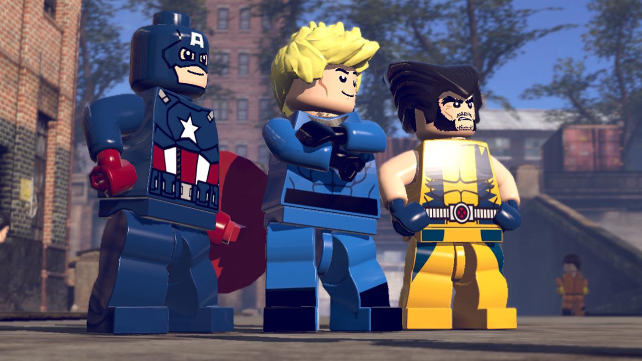 LEGO® Marvel™ Super Heroes PC Key Fiyatları