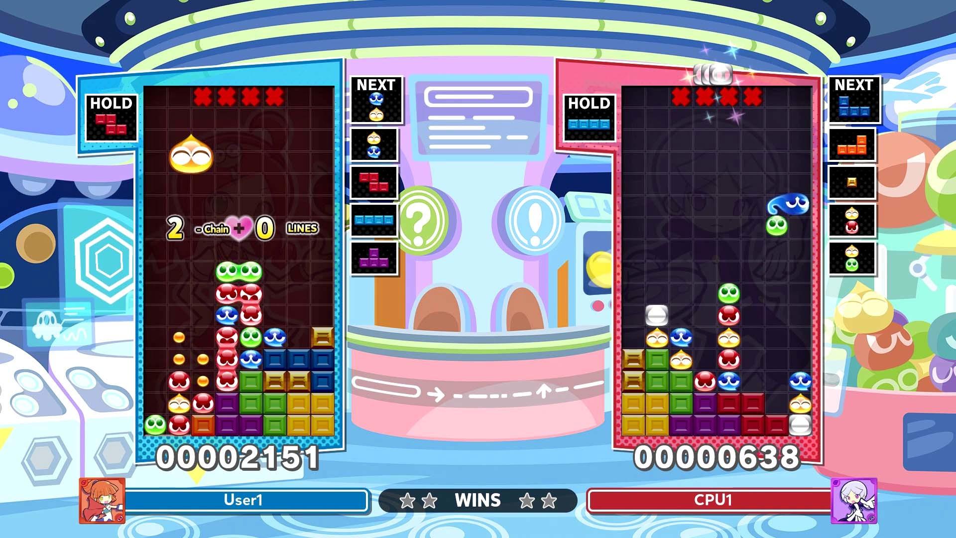 Puyo Puyo™ Tetris® 2 PC Fiyatları