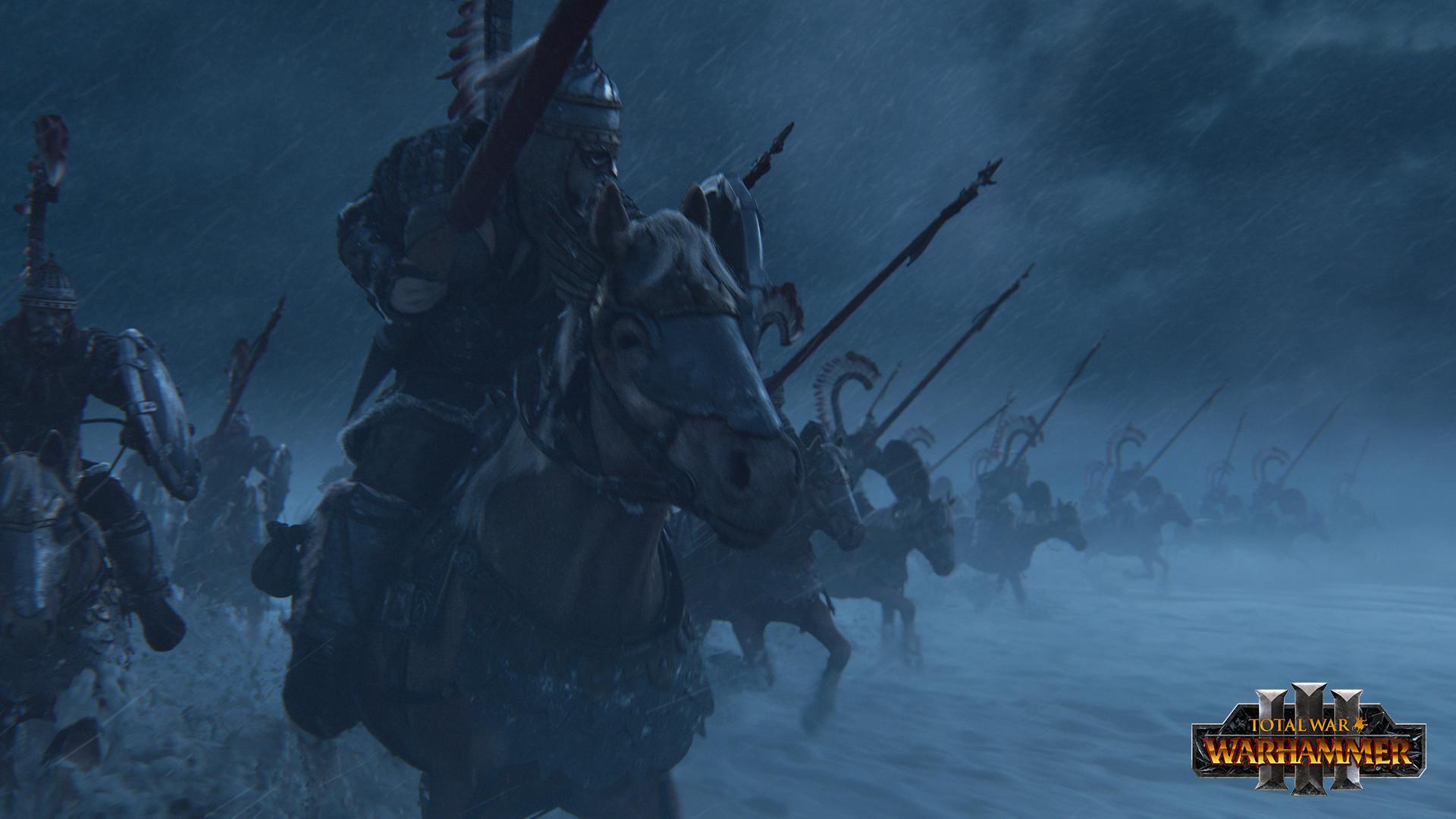Total War: WARHAMMER III PC Key Fiyatları