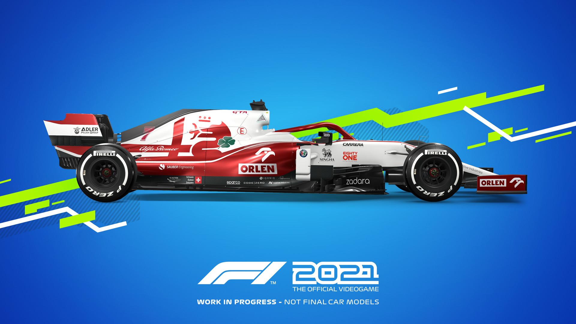 F1® 2021 PC Key Fiyatları