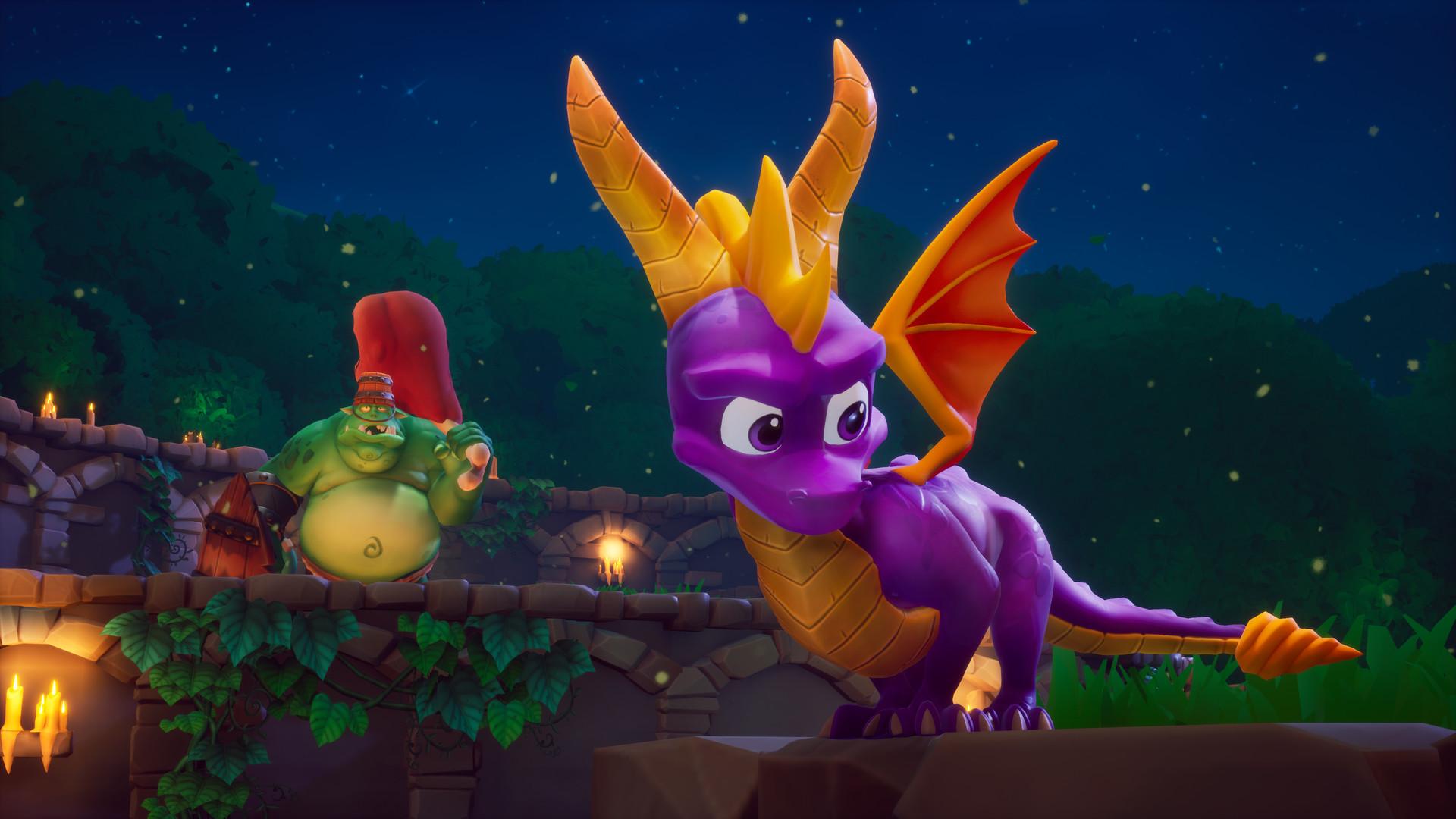 Spyro™ Reignited Trilogy