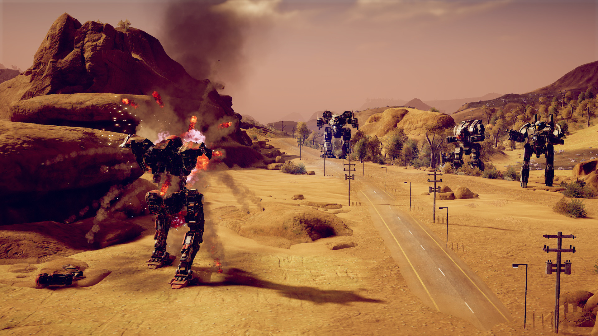BATTLETECH Heavy Metal PC Key Fiyatları