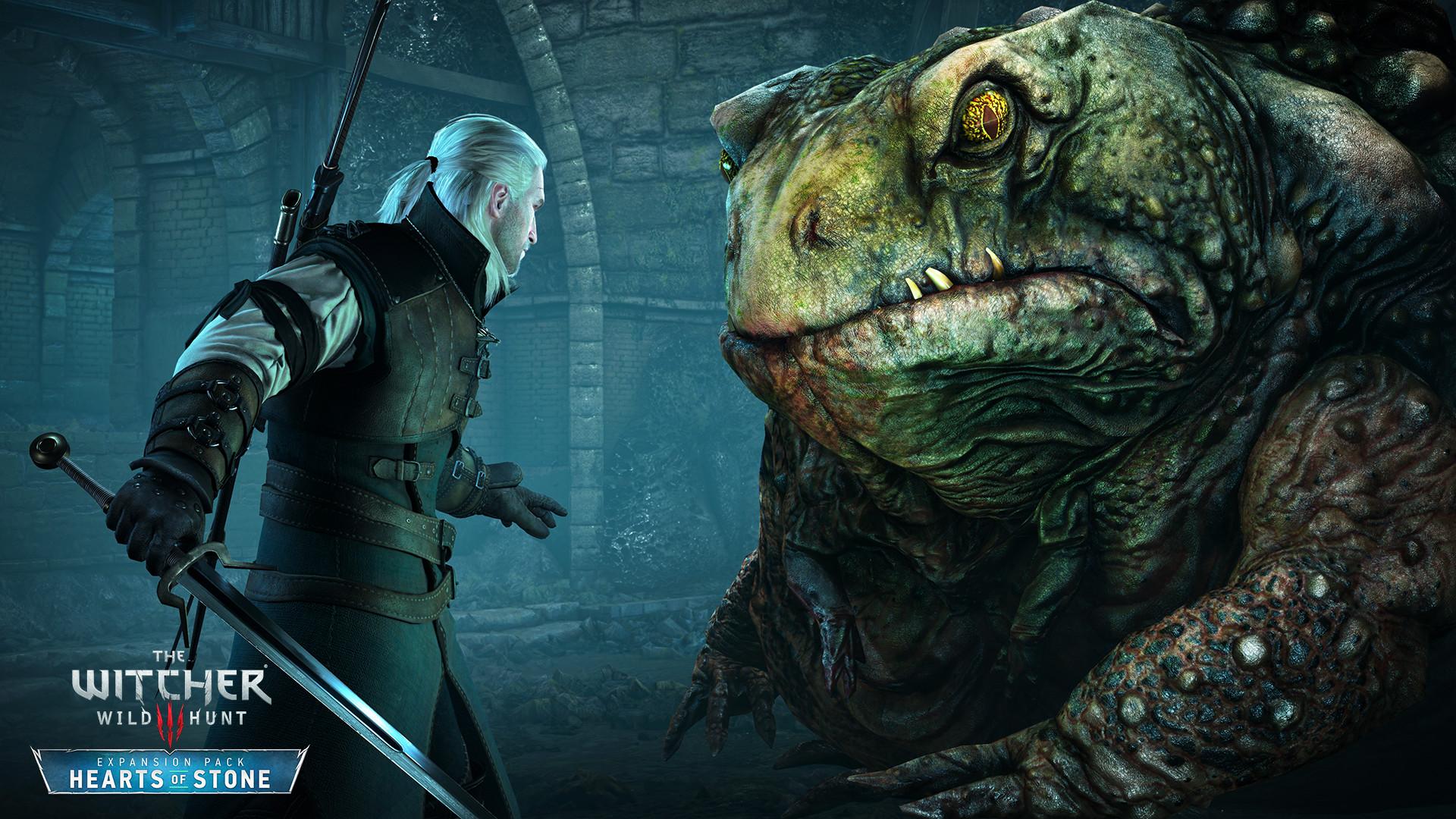 The Witcher 3: Wild Hunt - Hearts of Stone PC Key Fiyatları
