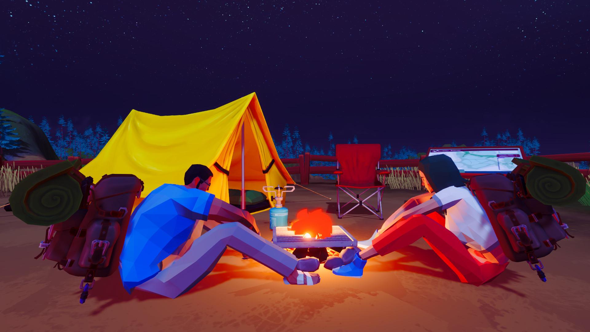 Camping Simulator: The Squad PC Fiyatları