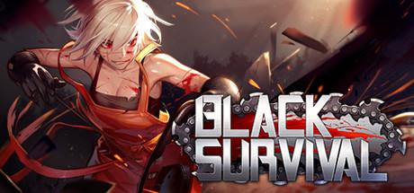 Black Survival / 黑色幸存者