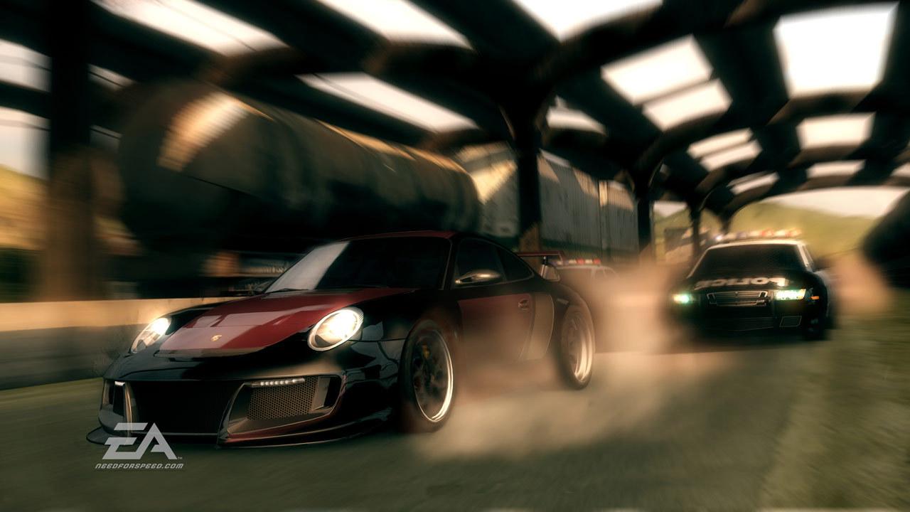 Need for Speed Undercover Fiyat Karşılaştırma