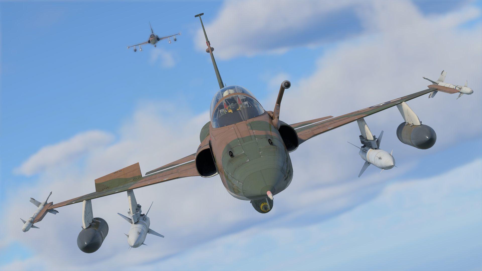 War Thunder - F-5C Pack Fiyat Karşılaştırma