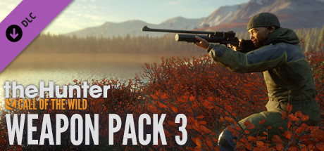 theHunter: Call of the Wild™ - Weapon Pack 3