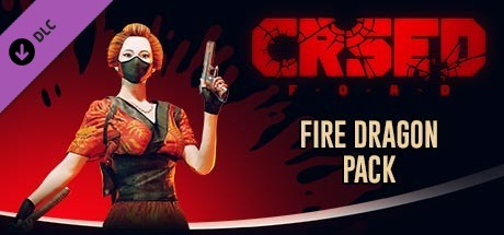 CRSED: F.O.A.D. - Fire Dragon Pack