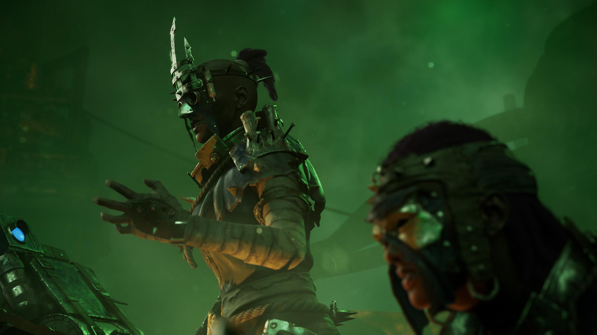 Necromunda: Underhive Wars - Cawdor Gang PC Fiyatları