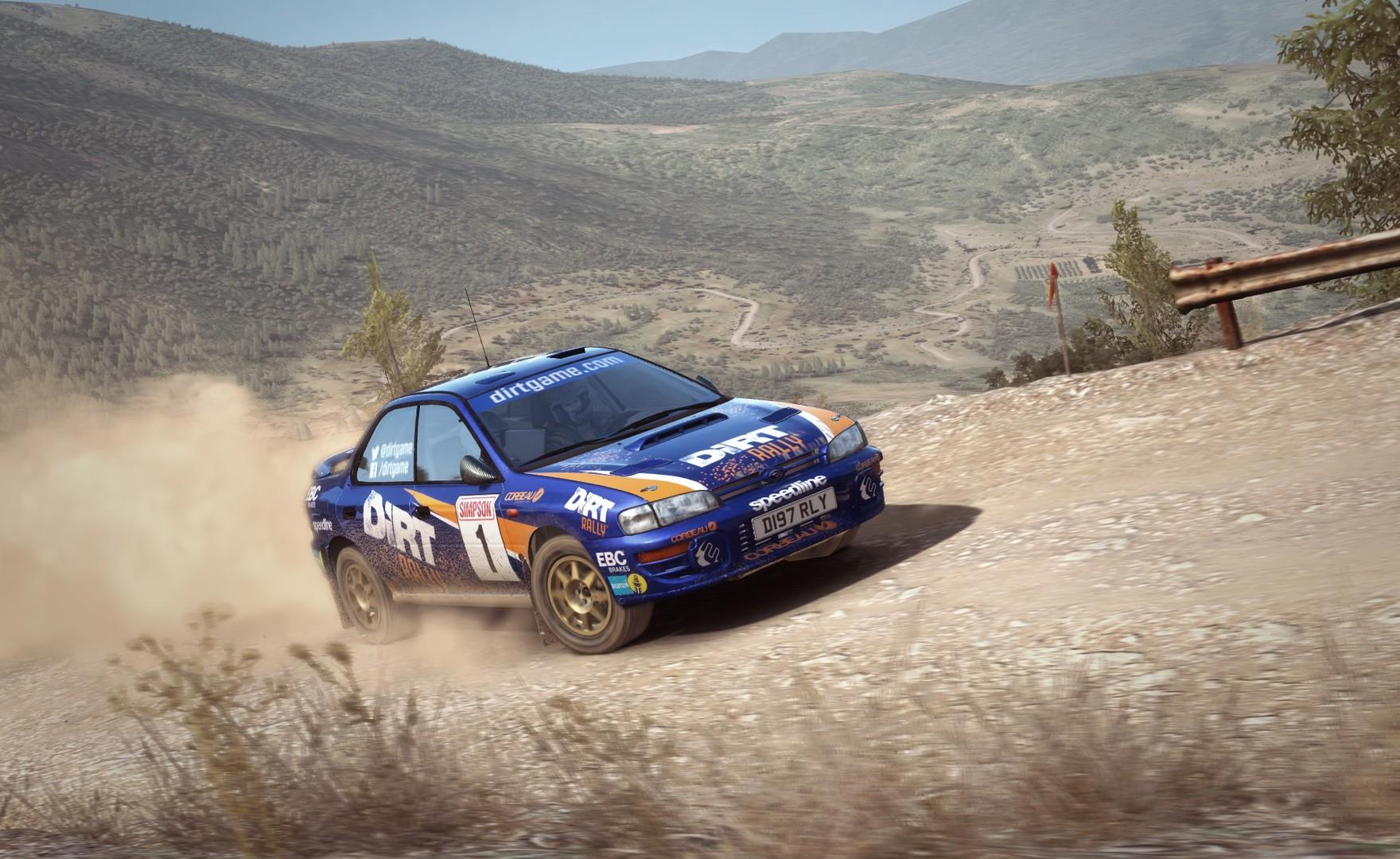 DiRT Rally PC Key Fiyatları