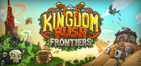 Kingdom Rush Frontiers - Tower Defense