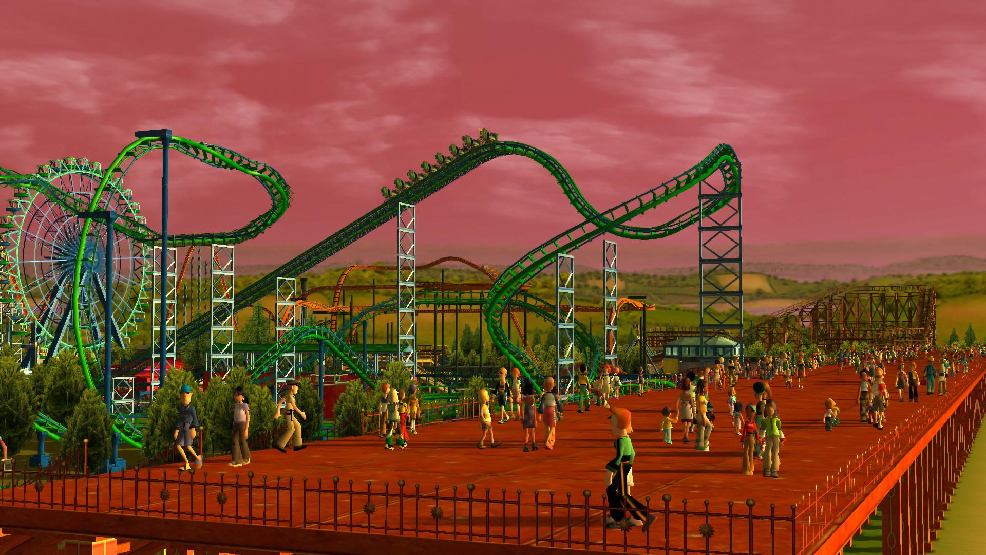 RollerCoaster Tycoon® 3: Complete Edition Fiyat Karşılaştırma