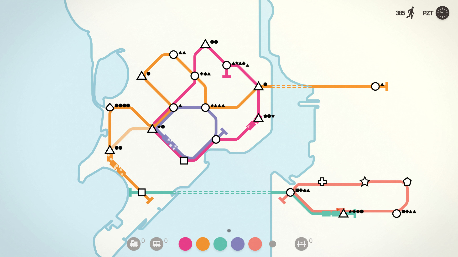Mini Metro Fiyat Karşılaştırma