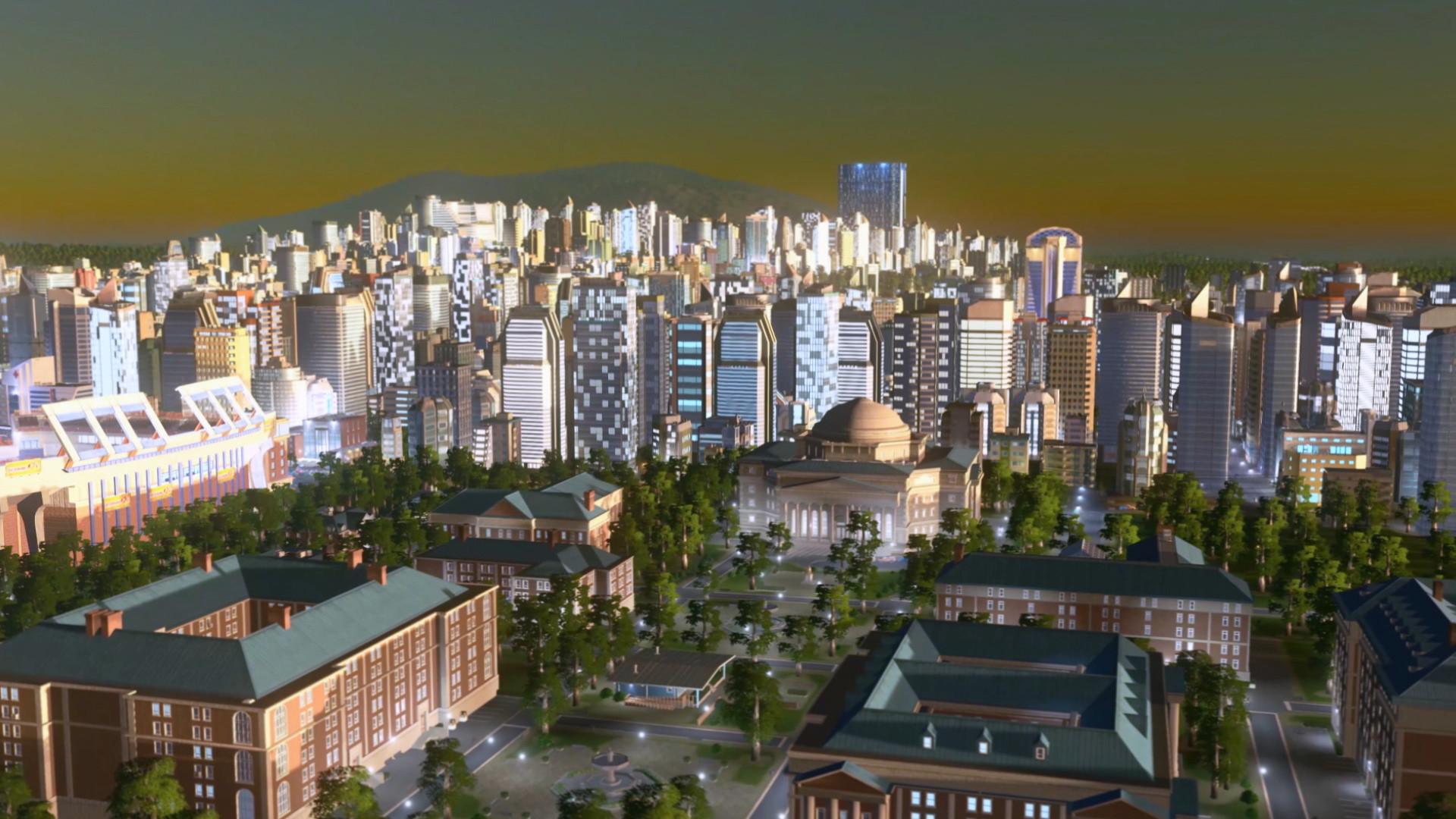 Cities: Skylines - Deep Focus Radio Fiyat Karşılaştırma