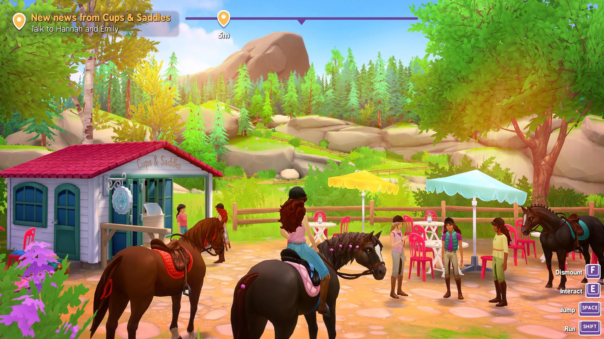 Horse Club Adventures PC Key Fiyatları