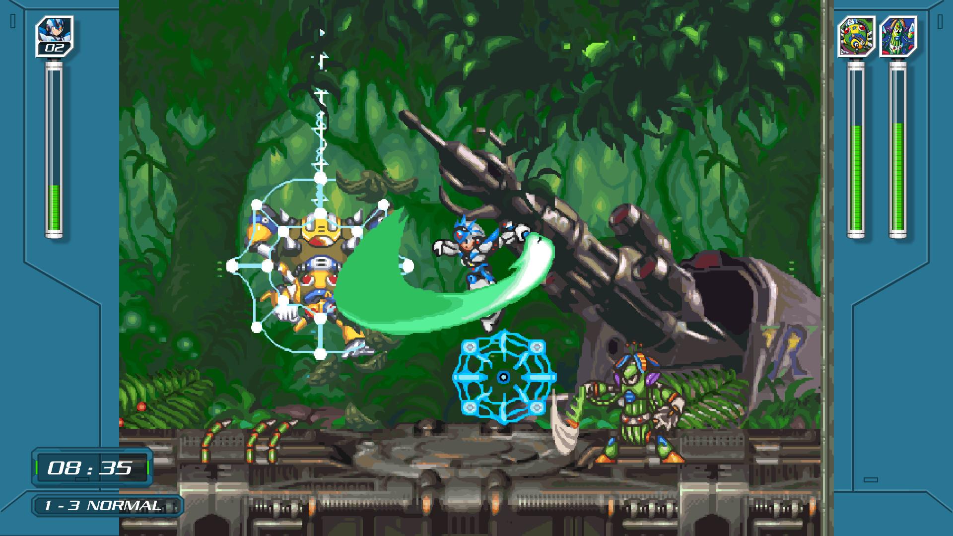 Mega Man X Legacy Collection 2 PC Key Fiyatları