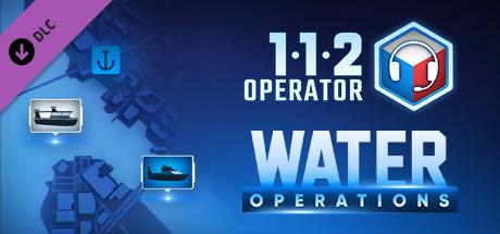 112 Operator - Water Operations