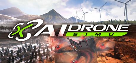 AI Drone Simulator