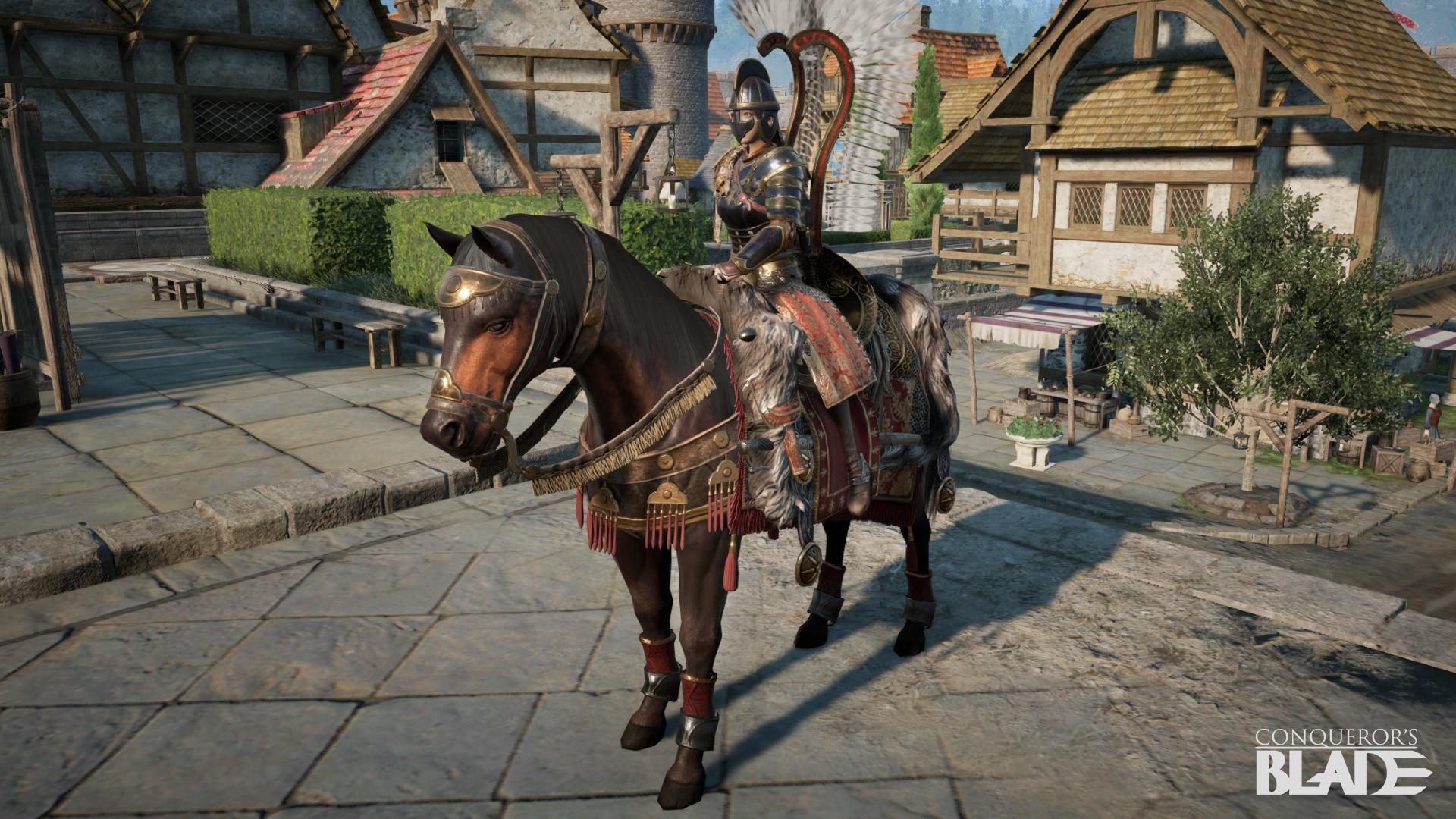 Conqueror's Blade - Hussar Hero Collector's Pack Fiyat Karşılaştırma