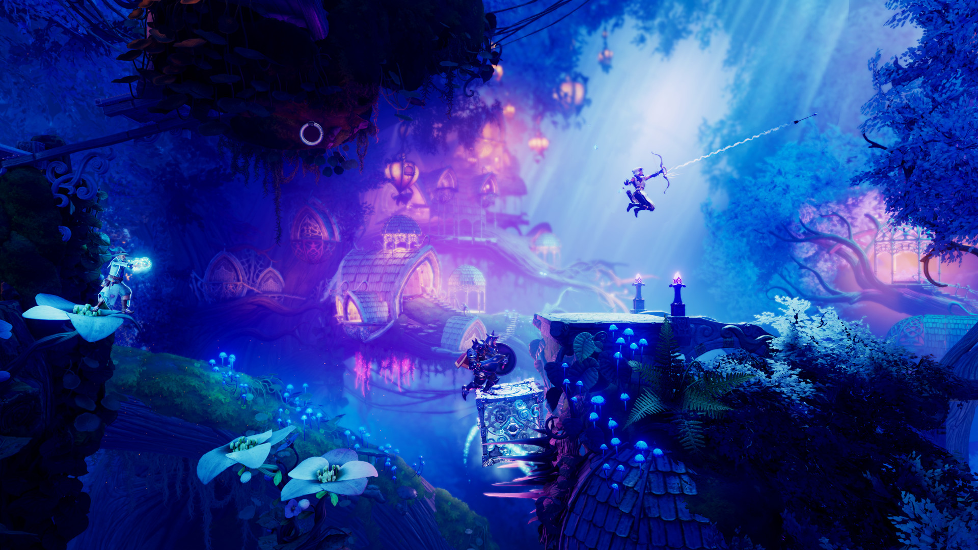 Trine 4: The Nightmare Prince PC Fiyatları