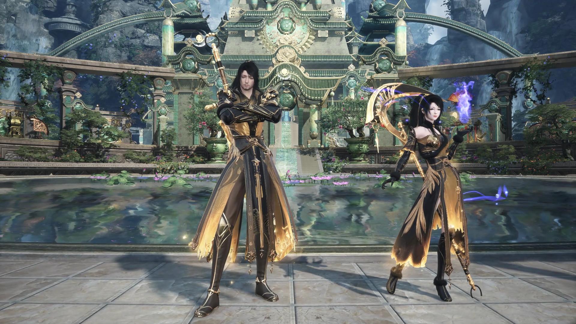 Swords of Legends Online - Deluxe Edition Fiyat Karşılaştırma