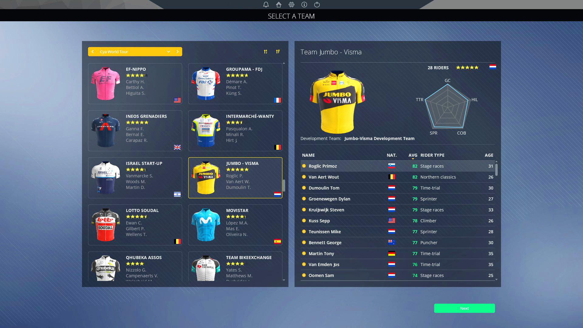 Pro Cycling Manager 2021 Fiyat Karşılaştırma