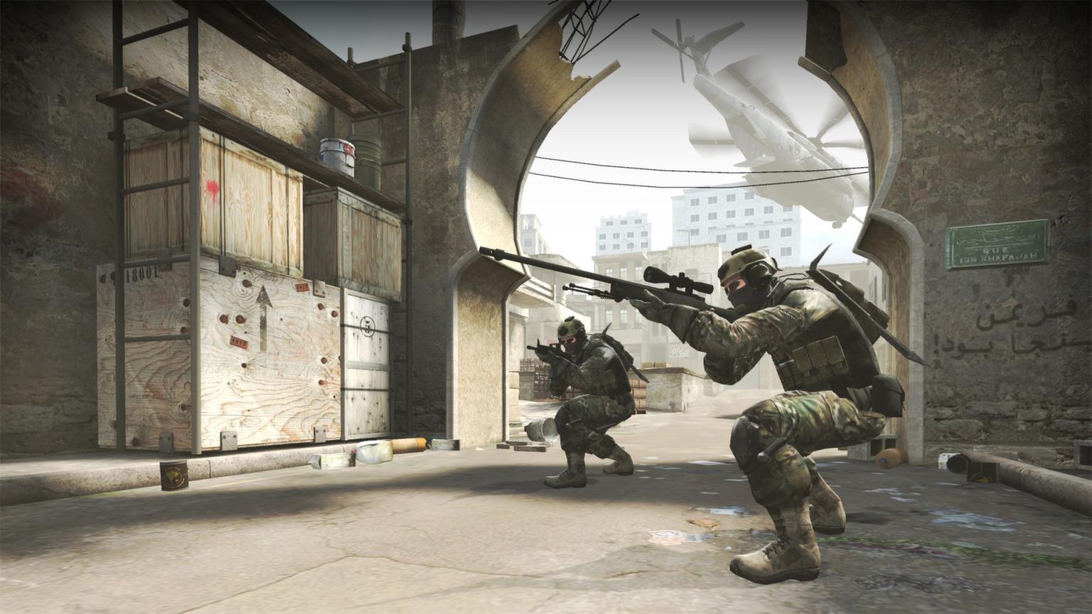 Counter-Strike: Global Offensive PC Fiyatları
