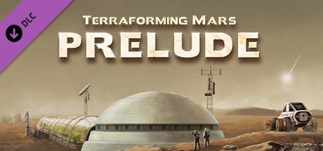 Terraforming Mars - Prelude