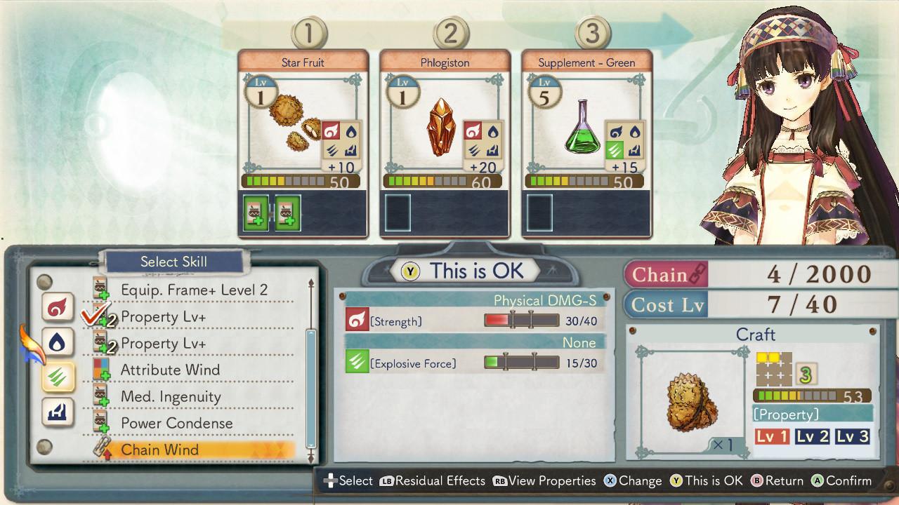 Atelier Shallie: Alchemists of the Dusk Sea DX PC Fiyatları